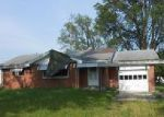 Foreclosed Home in Richmond 47374 UNION PIKE - Property ID: 3781871906