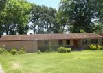 Foreclosed Home in Forrest City 72335 LANEY DR - Property ID: 3782729897