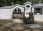 Foreclosed Home in Zephyrhills 33542 TUCKER RD - Property ID: 3784151553