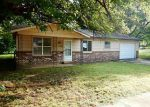 Foreclosed Home in Prairie Grove 72753 E CLEVELAND ST - Property ID: 3787047433