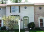 Foreclosed Home in Catonsville 21228 WALDEN MILL WAY - Property ID: 3787091227
