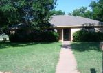 Foreclosed Home in Abilene 79603 N PIONEER DR - Property ID: 3787987325