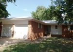 Foreclosed Home in Oklahoma City 73112 N UTAH AVE - Property ID: 3788663110