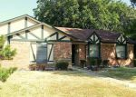 Foreclosed Home in Mesquite 75150 JAMESTOWN DR - Property ID: 3789362116