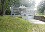 Foreclosed Home in Kansas City 64117 N WALROND AVE - Property ID: 3789737475