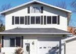 Foreclosed Home in Hudson 49247 ROLLING MEADOWS DR - Property ID: 3789987558