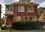 Foreclosed Home in Detroit 48228 SORRENTO ST - Property ID: 3790096163