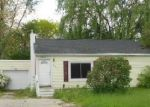 Foreclosed Home in Saint Louis 48880 BROWN ST - Property ID: 3790229764