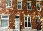 Foreclosed Home in Baltimore 21218 GUILFORD AVE - Property ID: 3790305528