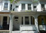 Foreclosed Home in Baltimore 21229 S AUGUSTA AVE - Property ID: 3790306848