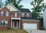 Foreclosed Home in Laurel 20707 PLANTATION CT - Property ID: 3790405381