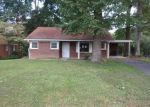 Foreclosed Home in Morristown 37813 OAK ST - Property ID: 3792437130