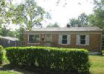 Foreclosed Home in Chicago Heights 60411 ORION AVE - Property ID: 3792950900