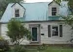 Foreclosed Home in Frankfort 40601 PICKETT AVE - Property ID: 3793201405