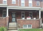 Foreclosed Home in Baltimore 21216 RUXTON AVE - Property ID: 3793275876