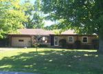 Foreclosed Home in Connersville 47331 N GREGG RD - Property ID: 3794641914