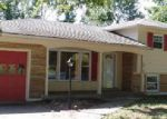 Foreclosed Home in New Albany 47150 TYE AVE - Property ID: 3794668175