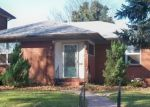 Foreclosed Home in Granite City 62040 DELMAR AVE - Property ID: 3794766283