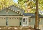 Foreclosed Home in Blairsville 30512 TYME OUT LN - Property ID: 3795013749