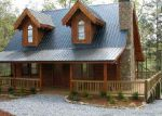 Foreclosed Home in Blairsville 30512 ANGEL HART LN - Property ID: 3795023829