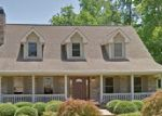 Foreclosed Home in Clarkesville 30523 SEASONS VIEW CT - Property ID: 3795072879