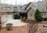 Foreclosed Home in Dahlonega 30533 PEACEFUL STREAMS - Property ID: 3795123229