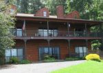 Foreclosed Home in Hiawassee 30546 FOREST VIEW DR - Property ID: 3795174931