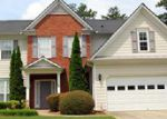 Foreclosed Home in Lawrenceville 30043 HAMPTON HOLLOW TRL - Property ID: 3795786327