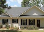 Foreclosed Home in Statesboro 30458 EVERGREEN DR - Property ID: 3798011681
