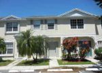 Foreclosed Home in Fort Lauderdale 33312 SW 31ST TER - Property ID: 3798288922