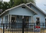 Foreclosed Home in Fort Worth 76105 AVENUE J - Property ID: 3800117451