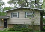 Foreclosed Home in Glenwood 60425 W TERRACE DR - Property ID: 3801133105