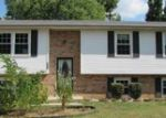 Foreclosed Home in Fort Washington 20744 FOLK DR - Property ID: 3801580282