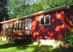 Foreclosed Home in Auburn 4210 POWNAL RD - Property ID: 3801643349