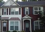 Foreclosed Home in Peachtree Corners 30092 HIDDEN COVE CIR - Property ID: 3801980149