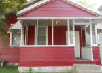 Foreclosed Home in Evansville 47711 E IOWA ST - Property ID: 3802118560