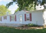 Foreclosed Home in New Castle 47362 N MESSICK RD - Property ID: 3802191254