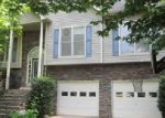 Foreclosed Home in Dallas 30157 BANYON CT - Property ID: 3802636235