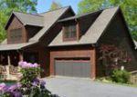 Foreclosed Home in Hiawassee 30546 IKE TRL - Property ID: 3803291903