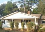 Foreclosed Home in Demorest 30535 TWIN RIVER RD - Property ID: 3803747384