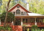 Foreclosed Home in Dahlonega 30533 RIVER DR - Property ID: 3803777608