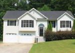 Foreclosed Home in Dallas 30157 FIELDING GROVE DR - Property ID: 3803850304