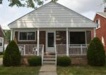 Foreclosed Home in Lincoln Park 48146 MICHIGAN BLVD - Property ID: 3804283464
