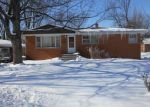 Foreclosed Home in Steger 60475 MORGAN ST - Property ID: 3804419232
