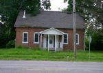 Foreclosed Home in Nashville 62263 N MAIN ST - Property ID: 3804661882