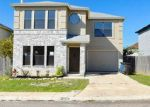 Foreclosed Home in San Antonio 78238 WEATHERING CRK - Property ID: 3804829619