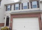 Foreclosed Home in Canonsburg 15317 MAPLE RIDGE DR - Property ID: 3805431841
