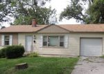 Foreclosed Home in Kansas City 64133 E 40TH ST - Property ID: 3806390557