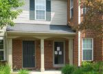 Foreclosed Home in Howell 48843 HAMPTON RIDGE BLVD - Property ID: 3806546928