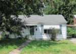 Foreclosed Home in East Saint Louis 62205 N 38TH ST - Property ID: 3807162710